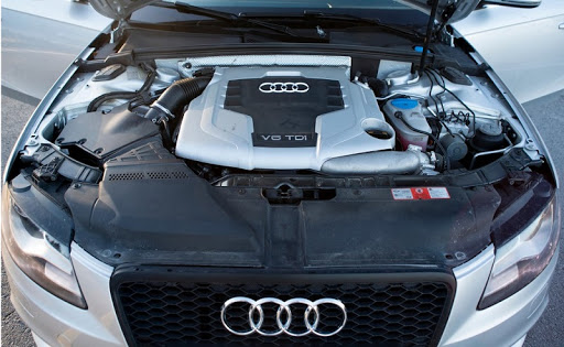 Reasons why you should go to an Audi service center